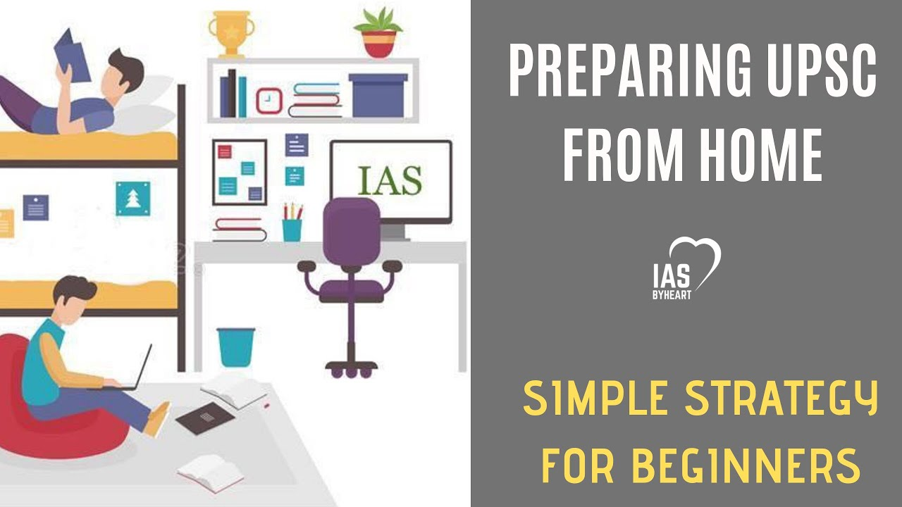 How To Crack UPSC Exams